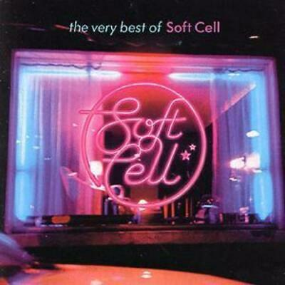Soft Cell : The Very Best of Soft Cell CD (2002) Expertly Refurbished Product