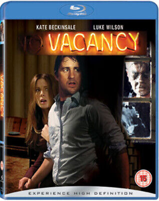 Vacancy Blu-ray (2007) Kate Beckinsale
