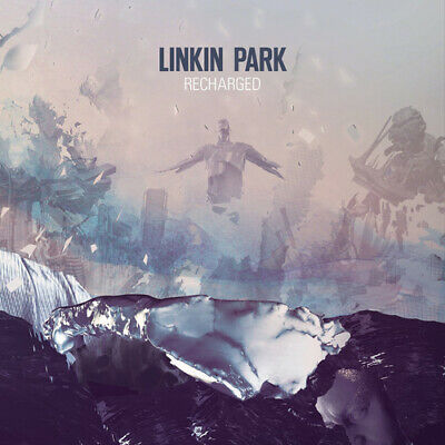Linkin Park : Recharged CD (2013)