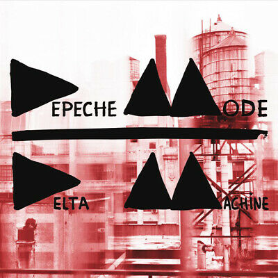 Depeche Mode : Delta Machine CD (2013) Highly Rated eBay Seller, Great Prices