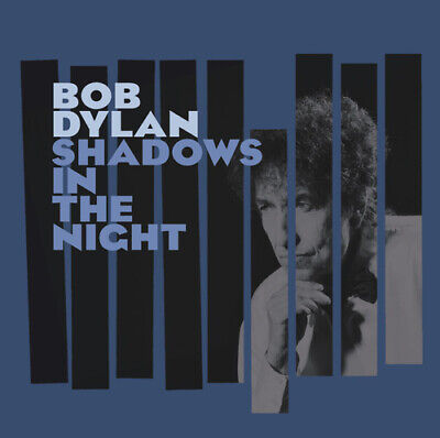 Bob Dylan : Shadows in the Night CD (2015) Incredible Value and Free Shipping!