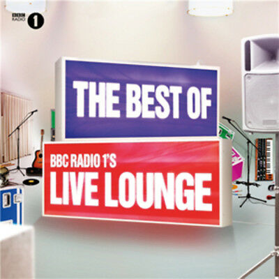 Various Artists : The Best of BBC Radio 1's Live Lounge CD (2011) ***NEW***