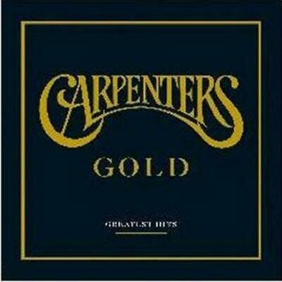 The Carpenters : Gold: Greatest Hits CD (2002)