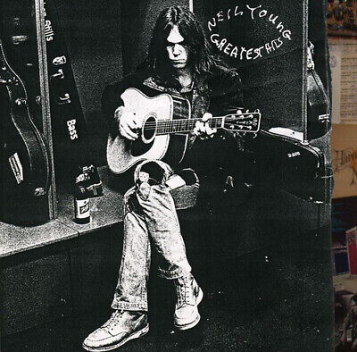 Neil Young : Greatest Hits CD (2004) Highly Rated eBay Seller, Great Prices