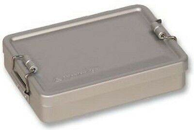 Highlander Sur005 Aluminium Lightweight Waterproof Survival Tin