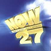 Various Artists : Now Thats What I Call Music! 27 CD