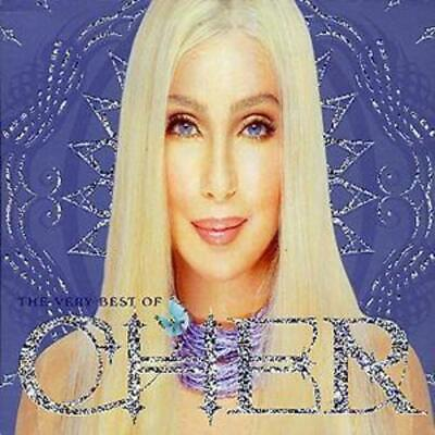 Cher : The Very Best of Cher CD 2 discs (2003) Expertly Refurbished Product