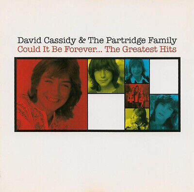 David Cassidy : Could It Be Forever... The Greatest Hits CD (2006)