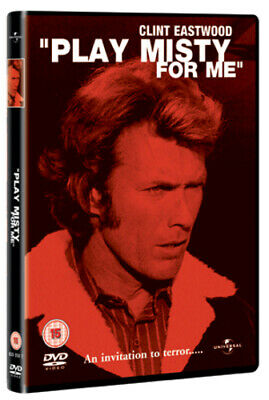 Play Misty for Me DVD (2010) Clint Eastwood
