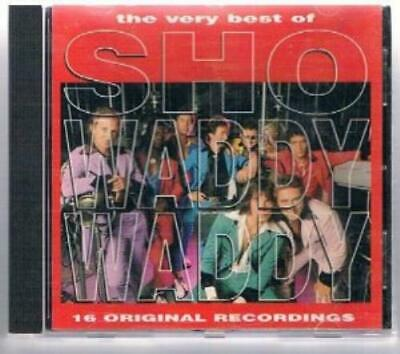 Showaddywaddy Very Best of CD Value Guaranteed from eBay's biggest seller!