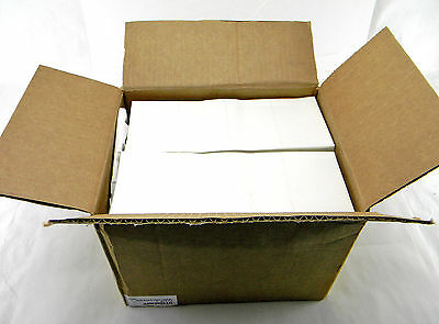 "BOX OF 10000 LABELS 4"" x 2-1/2"" x 1 DT400250FF DIRECT THERMAL LABELS 5080019"