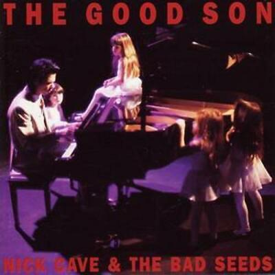 Nick Cave and the Bad Seeds : The Good Son CD (1993)