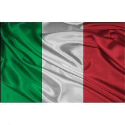 New Large 90x150cm 3x5ft Italy Italian Polyester National Flags With Grommets
