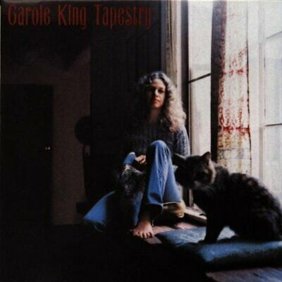 Carole King : Tapestry CD