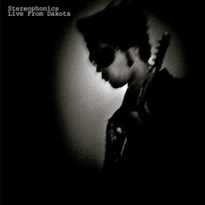 Stereophonics : Live from Dakota CD 2 discs (2006) Expertly Refurbished Product