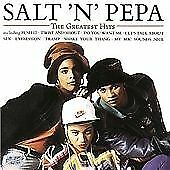 Salt N Pepa : The Greatest Hits CD Value Guaranteed from eBay's biggest seller!