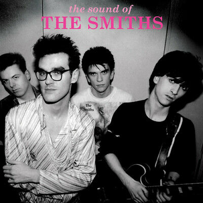 The Smiths : Sound of the Smiths, The: The Very Best Of CD (2008)