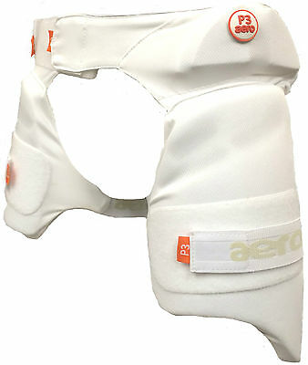 Aero 2015 P3 Strippers V7 - Lower Body Protector