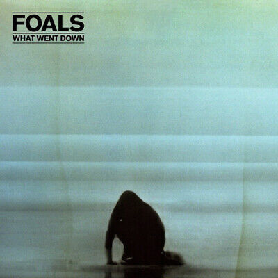 Foals : What Went Down CD (2015) ***NEW***