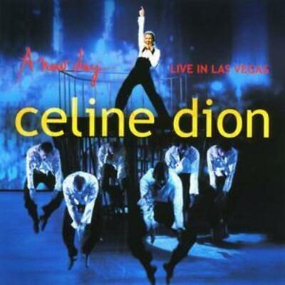 Celine Dion : New Day, A - Live in Las Vegas [with Dvd] CD (2004)
