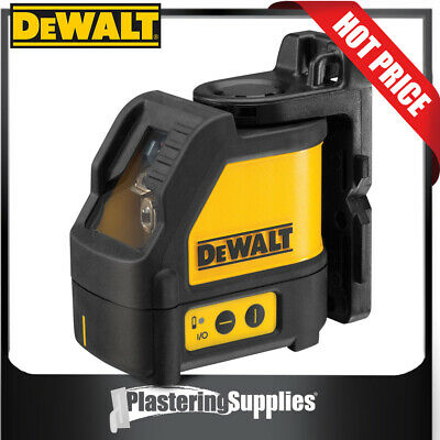 Dewalt DW088K Line Laser  Horizontal and Vertical
