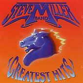 Miller, Steve : Steve Miller Band: Greatest Hits CD Expertly Refurbished Product