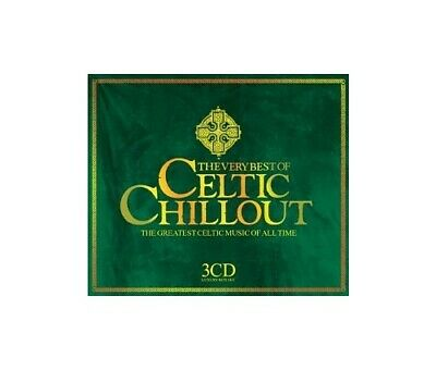 O'Donnell, Ryan - The Very Best of Celtic Chillout:... - O'Donnell, Ryan CD YAVG