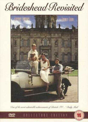 Brideshead Revisited: The Complete Series DVD (2005) Jeremy Irons, Sturridge