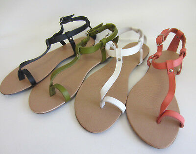 Pink Black or Green F0590 Spot On Ladies Bow Detail Patent Sandals