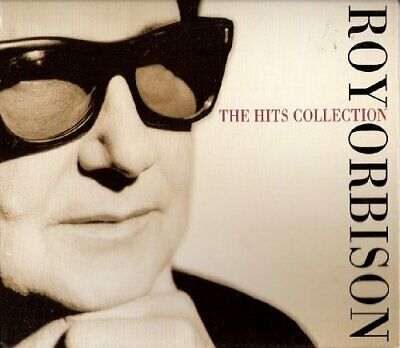 Roy Orbison - The Hits Collection 3 CD B CD