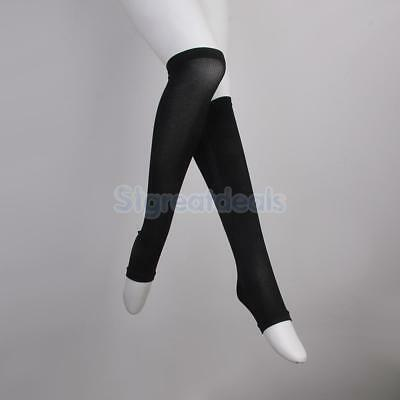 Compression Socks Varicose Vein Relief for Aching Feet Flight Travel Stockings