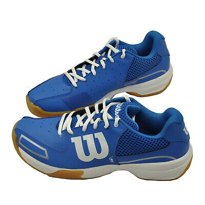 Wilson Indoor Sports Court Shoe - Storm - Table Tennis & Badminton & Squash