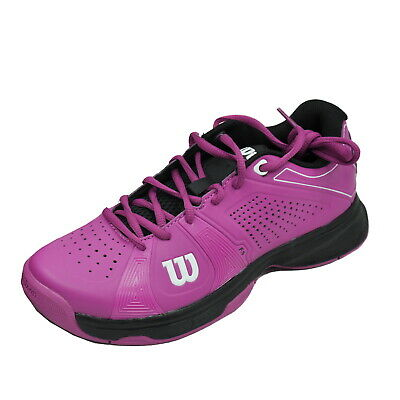 Wilson Tennis Shoes - Women Rush Sport - High Performance And Comfort