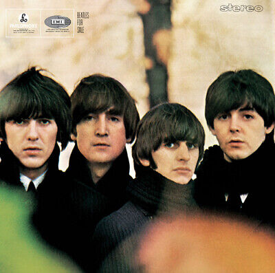 The Beatles : Beatles for Sale CD Remastered Album (2009) FREE Shipping, Save £s