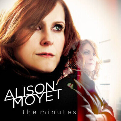 Alison Moyet : The Minutes CD (2013) Highly Rated eBay Seller, Great Prices