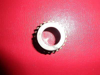 RUDGE Engine 1930 Driving Pinion