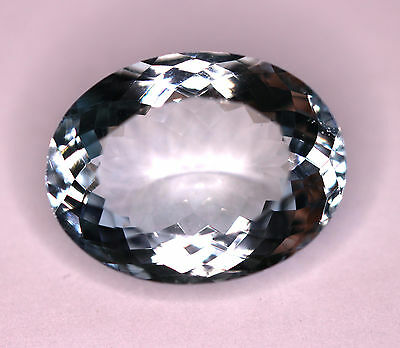 8,27 ct Belle Aigue Marine du Brésil
