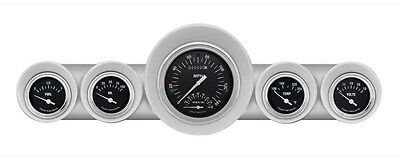 Classic Instruments 59-60 Chevy Impala El Camino Package w/ Hot Rod Gauges