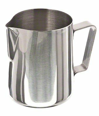 Update International (EP-20) 20 oz Stainless Steel Frothing Pitcher NEW AOI