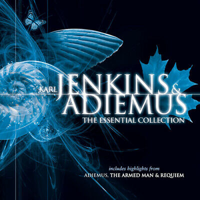 Karl Jenkins : The Essential Collection CD (2006)