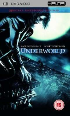 Sony PSP Underworld Special Edition [UMD Mini for VideoGames