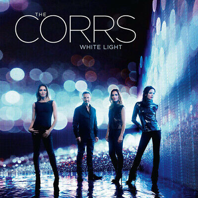 The Corrs : White Light CD (2015) Value Guaranteed from eBay's biggest seller!