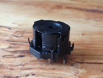 THE WHIPPLE Halo Wah Inductor Fits Most Pedals Handmade in Brooklyn NYC