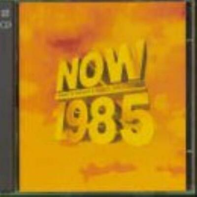 Various : Now Thats What I Call Music! 1985 CD Expertly Refurbished Product