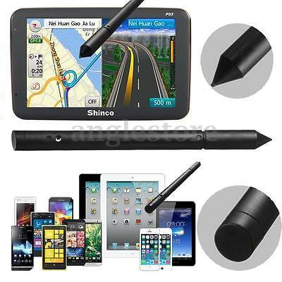 Touchpen Eingabestift Stylus Pen Stift für Iphone Ipad Samsung Tablet HTC GPS PC