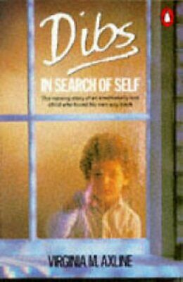Dibs in Search of Self: Personality Developm... by Axline, Virginia M. Paperback