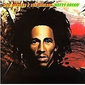 Bob Marley & the Wailers : Natty Dread CD Highly Rated eBay Seller, Great Prices