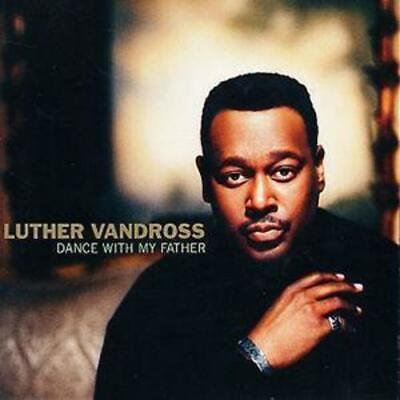 Luther Vandross : Dance With My Father CD (2003) Expertly Refurbished Product