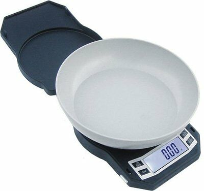 American Weigh Scales LB-501 Digital Kitchen Scale (Size: 500g Capacity) NEW...