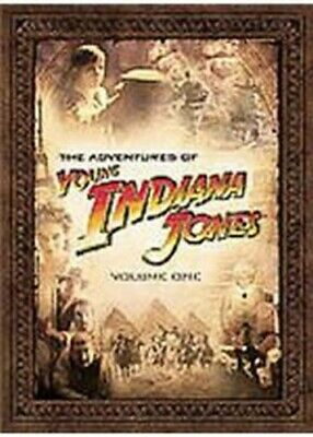 The Adventures of Young Indiana Jones: Volume 1 - The Early Years DVD (2008)